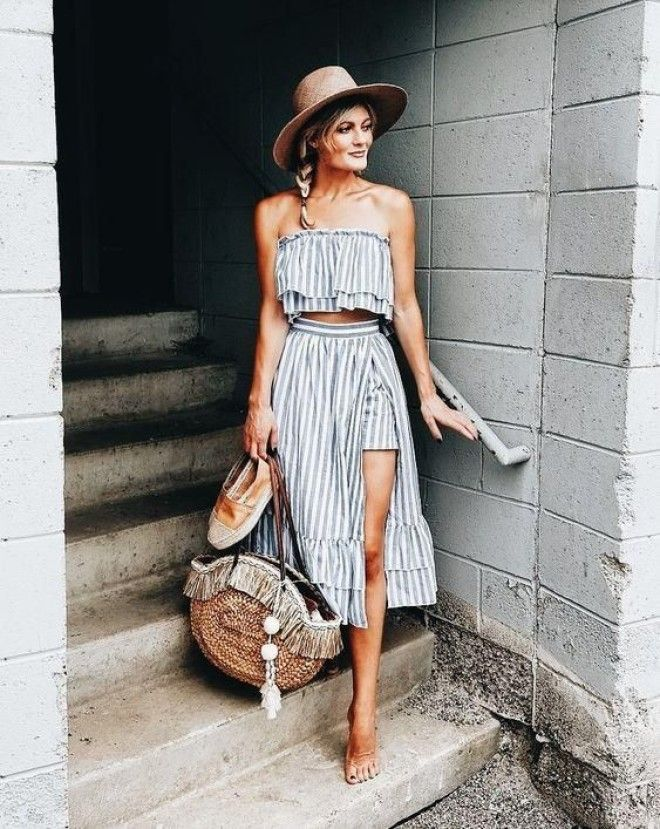 8 воздушных платьев которые идеально подойдут на это лето