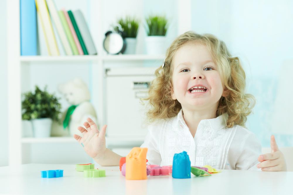 Что делать с возбужденным ребенком? 4 успокаивающих средства для детей