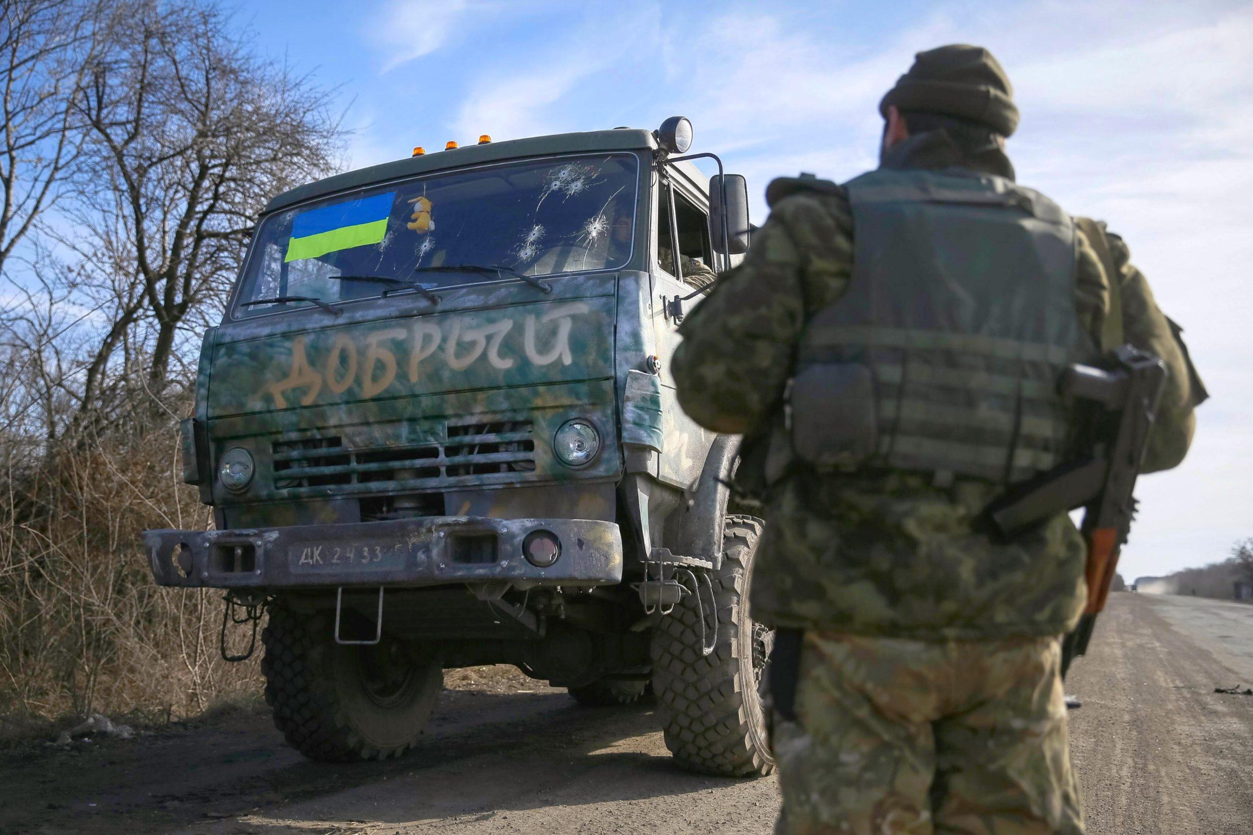 Украине нечем заменить устаревший автопарк своих вооруженных сил Однако, тягачей, Минобороны, финансирования, машины, производства, ГАЗ66, техника, устаревшая, автопарка, вроде, данный, момент, гусеничных, любой, ограничилось, успеха, принесли, Импортозамещение, фактически