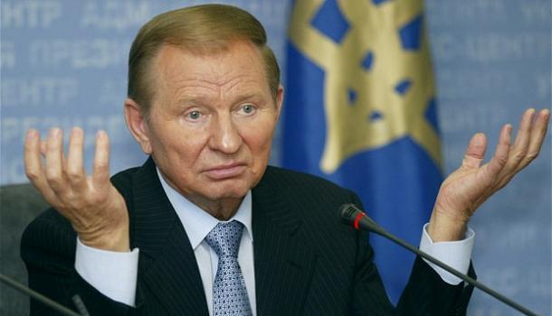 Кучма: Украина никогда не бы…