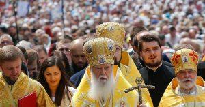 Близкие к Константинополю СМИ: Филарет хочет контролировать процесс создания «новой церкви»