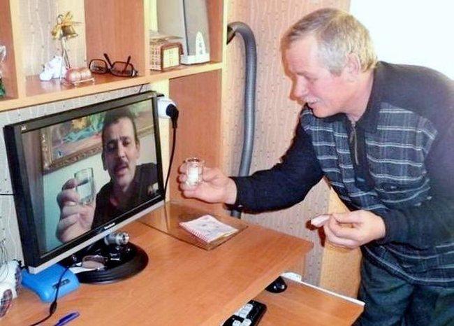 В России предложили не увольнять за пьянство на работе общество,россияне,ТК,удаленная работа