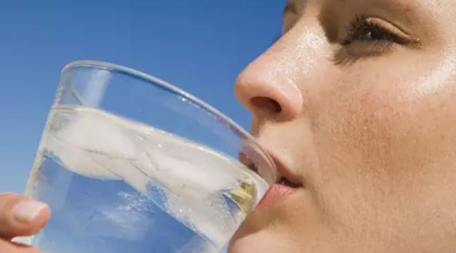 Очень важно!!! Когда правильно пить воду?