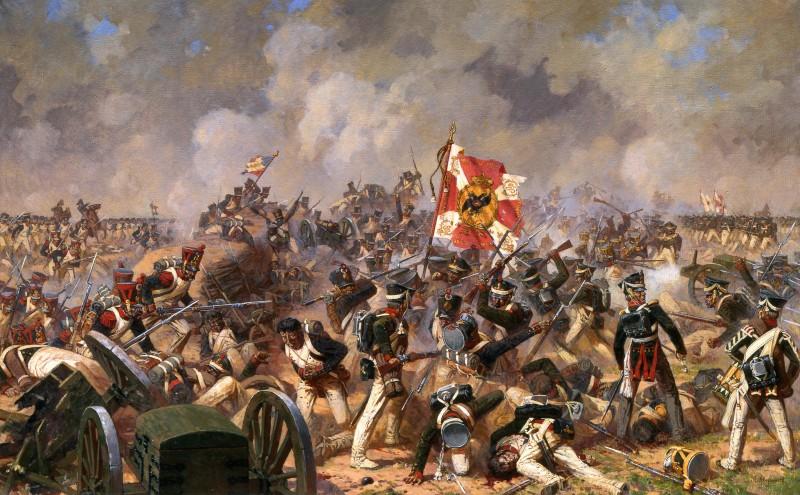 Война 1812 года: битва врачей