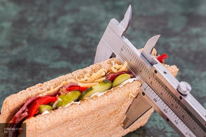 Ученые рассказали, как ожирение связано с проблемами с обонянием