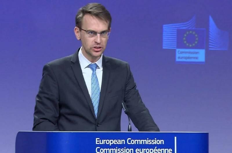Евросоюз отвергает «неоправданные» ответные санкции России геополитика