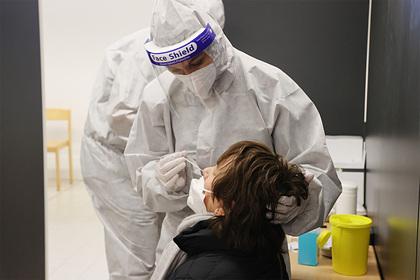 Вирусолог объяснил возникновение новых штаммов коронавируса Россия