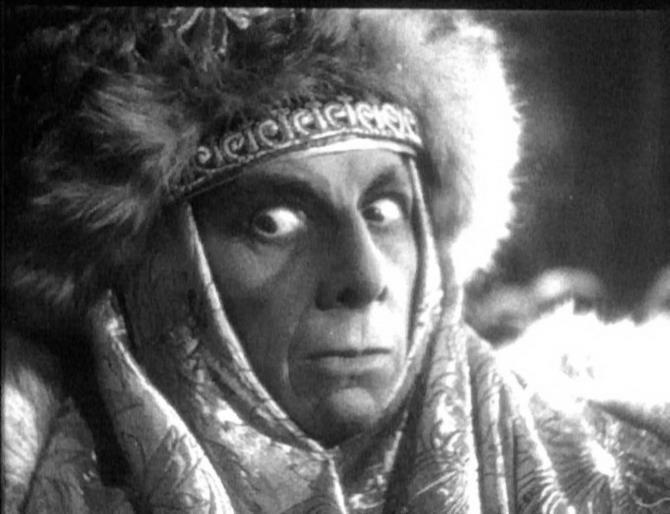 Самые жуткие злодейки советского кино.