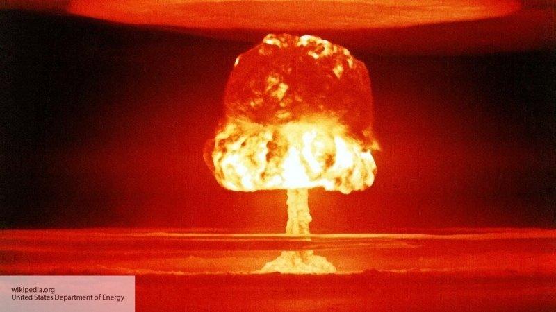 Ядерное оружие как сдерживаю…