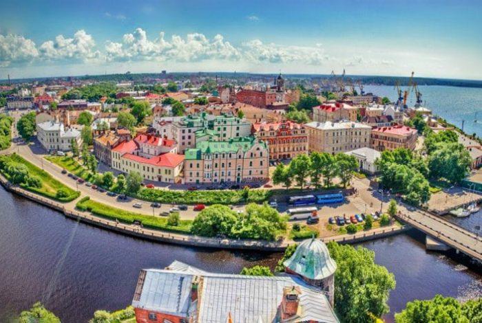 12 любопытных фактов о России, которые вы могли не знать