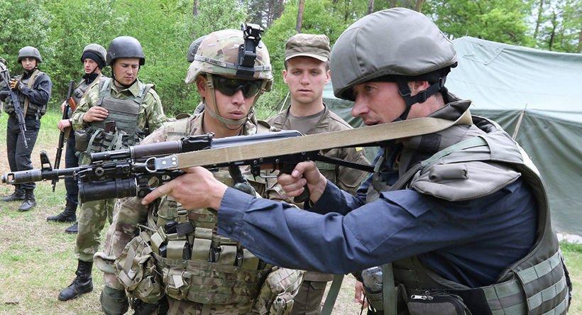 В Эстонии военных назвали «лучшими в мире»