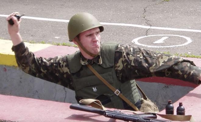 5 главных гранат российской армии