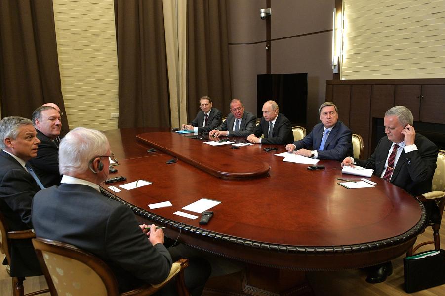 Встреча с госсекретарём США Майком Помпео, 14.05.19.png
