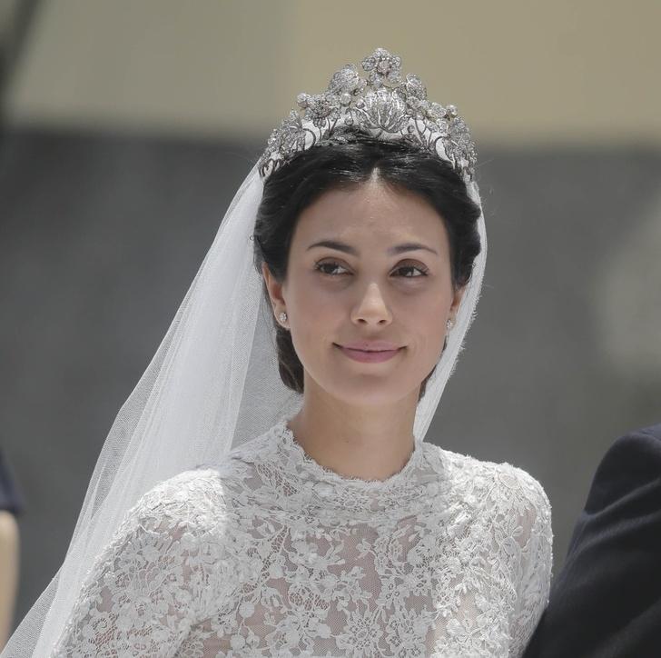 Посмотрите, как выглядят самые красивые принцессы икоролевы вмире