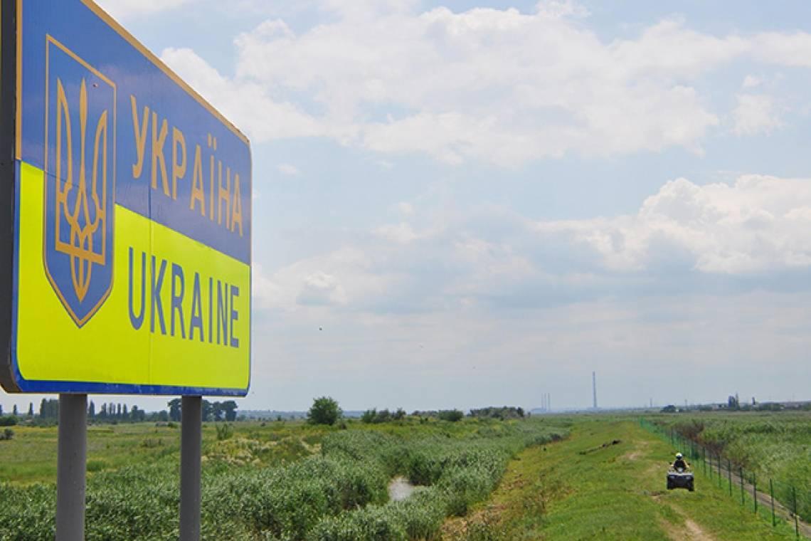 Живущие на границе с Украиной россияне поделились интересными историями Белоруссия,Граница,Деревня,Мнения,Россия,Россия,Украина