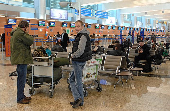 «Аэрофлот» и «Шереметьево» протестируют систему распознавания лиц на пассажирах
