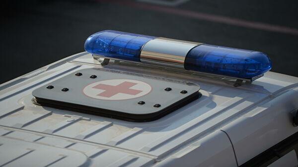 В Подмосковье пятилетний мальчик упал с подъемника для лыжников Лента новостей