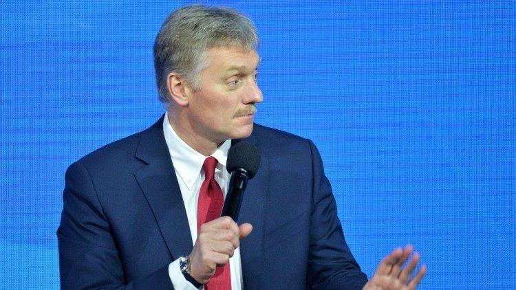 Песков объяснил суть закона о защите Рунета