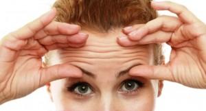 Профилактика возрастного снижения зрения