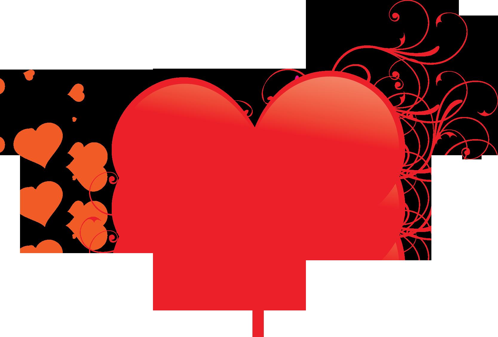 картинки сердечки самые красивые на прозрачном фоне многие украшают дома