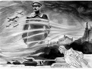 Андрей Фефелов: Почему Сталин? россия