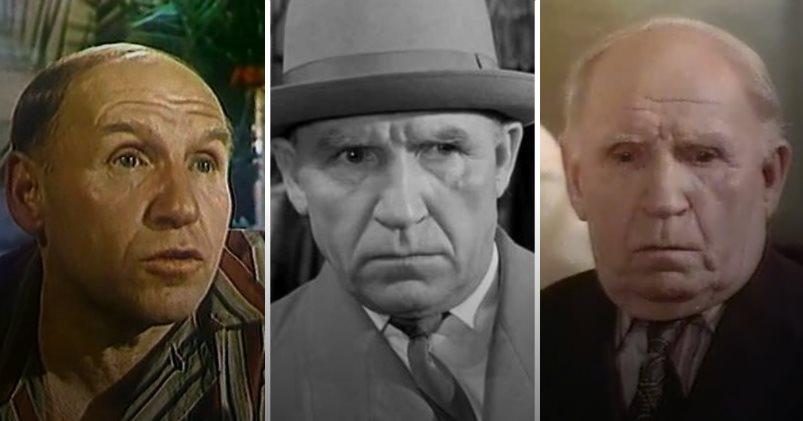 Его знали только в лицо. Одинокая старость Николая Парфёнова