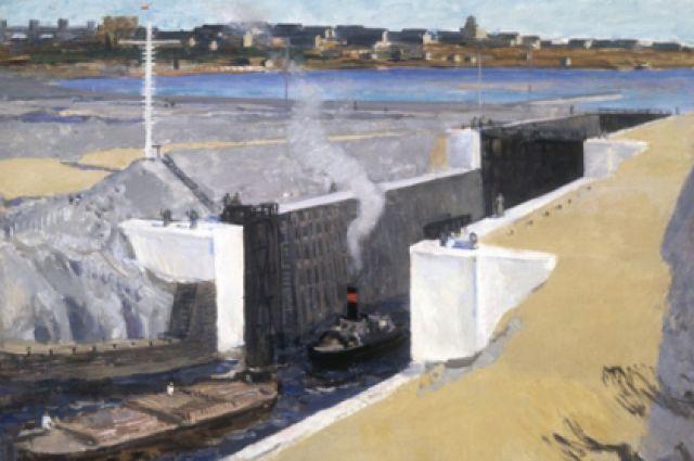 Сталинская стройка по идее Петра. 10 фактов о Беломорско-Балтийском канале