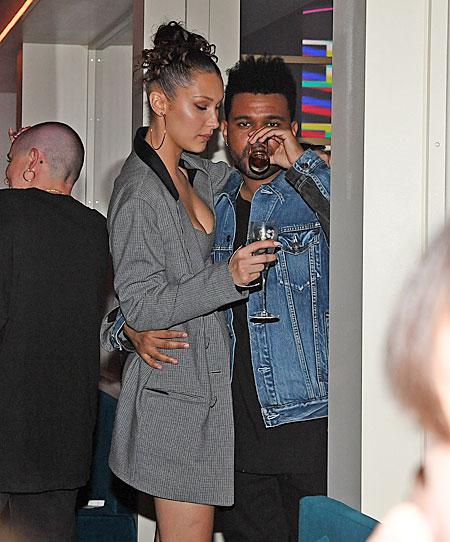 Белла Хадид и The Weeknd возобновили общение после громкого расставания Хадид, Weeknd, роман, после, Беллы, Белла, время, Селеной, общение, отношений, когда, апреле, замечена, отношениях, Второй, распалась, вновь, делалаперерыв, декабре, Madness