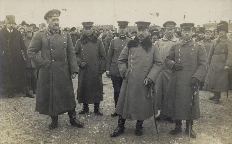Как Япония присвоила золото Российской империи Колчаковское золото, мнение, страницы истории