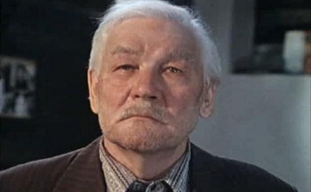 Кинороли Всеволода Санаева. К 106-летию со дня рождения!