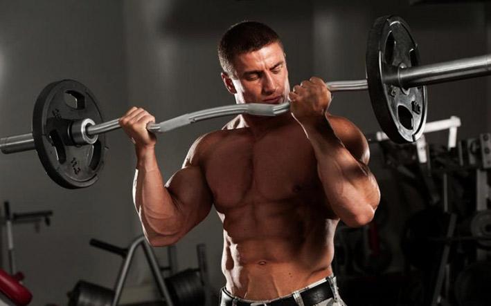 Тренировки для мужчин. Последовательность выполнения упражнений