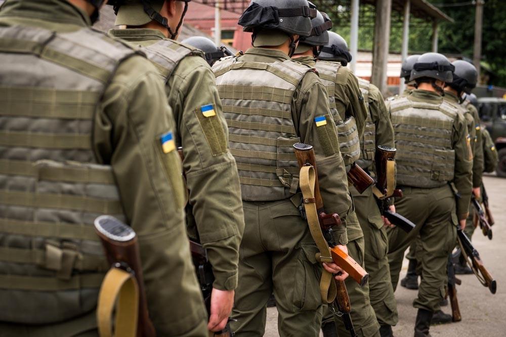 На Украине заявили, что блок…