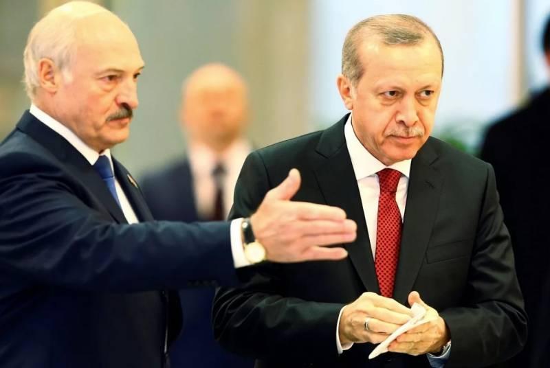 Почему белорусский «разворот на Восток» опасен для самого Минска