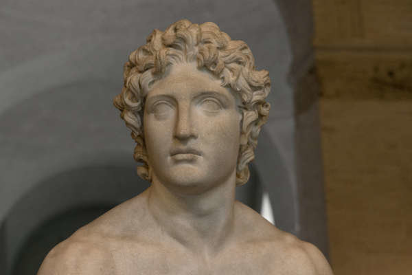 Александр Македонский - великий завоеватель или великий самодур?