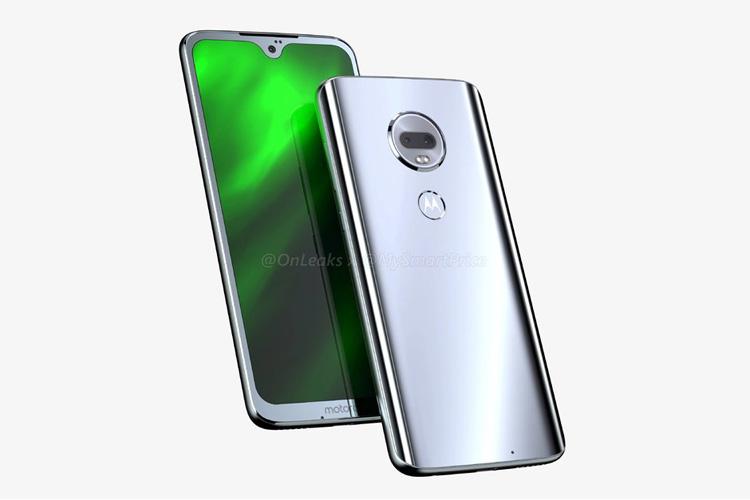 Озвучены некоторые характеристики смартфона Motorola Moto G7