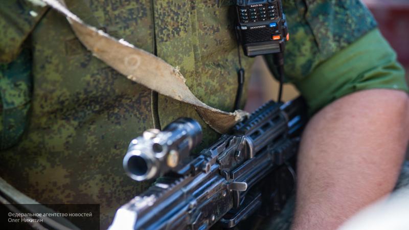 В ЛНР не зафиксировали обстрелов за прошедшие сутки