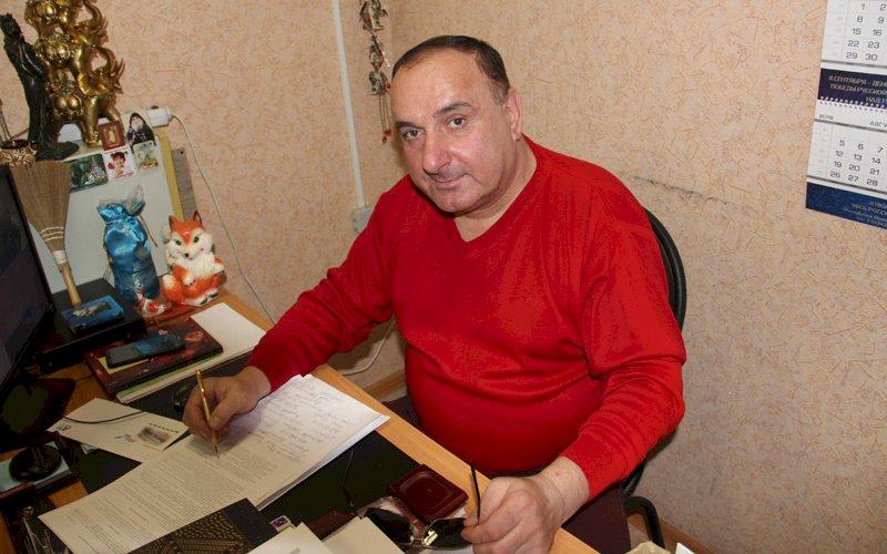 «Не плюйте в нашу хашламу!» Саранский предприниматель Мераб Ломсадзе обратился к президенту Грузии с жестким заявлением