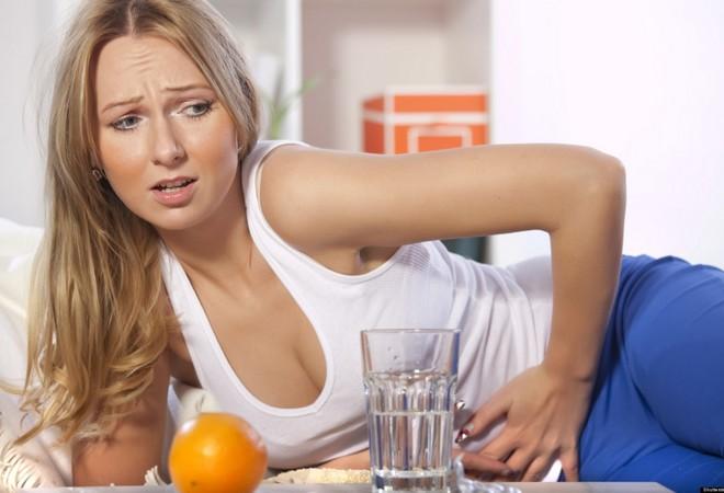 Какой пищей нужно питаться чтобы не болел желудок