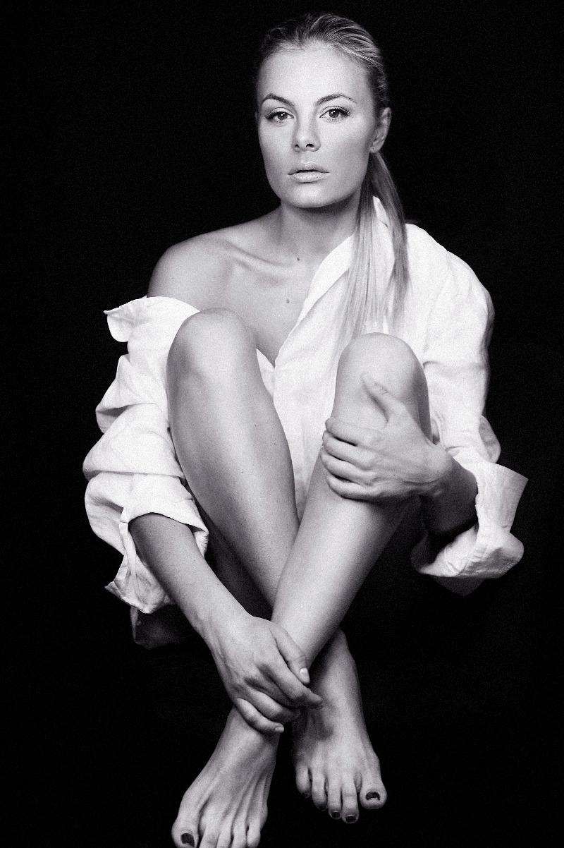 Christiana Borghi Nude Photos 94