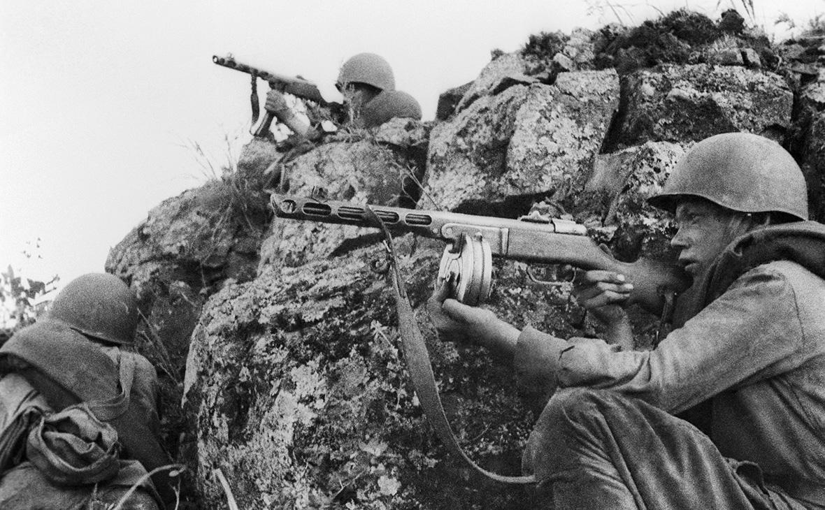 Госдума перенесла День окончания Второй мировой войны со 2 на 3 сентября власть,общество,россияне