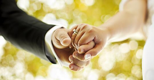 «Брак — основная причина раз…