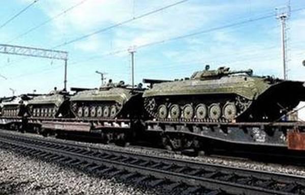 «Минск наш!» Как зелёные человечки Беларусь оккупировали