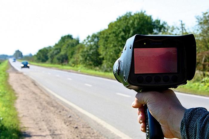 Какой штраф ждет водителей за радар-детектор в 2019 году курилка