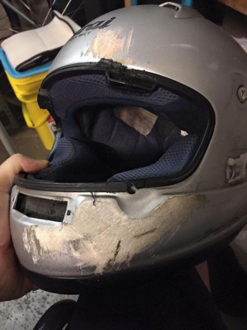 3. Всегда надевайте шлем, даже если кто-то говорит, что это не круто безопасность, береги жизнь, велосипедный шлем, каски, опасно, шлемы, экстрим