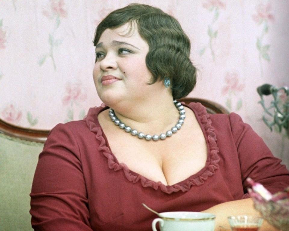 10 фактов о Наталье Крачковской