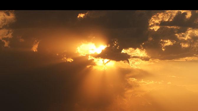 Ученые составили «фоторобот Бога»