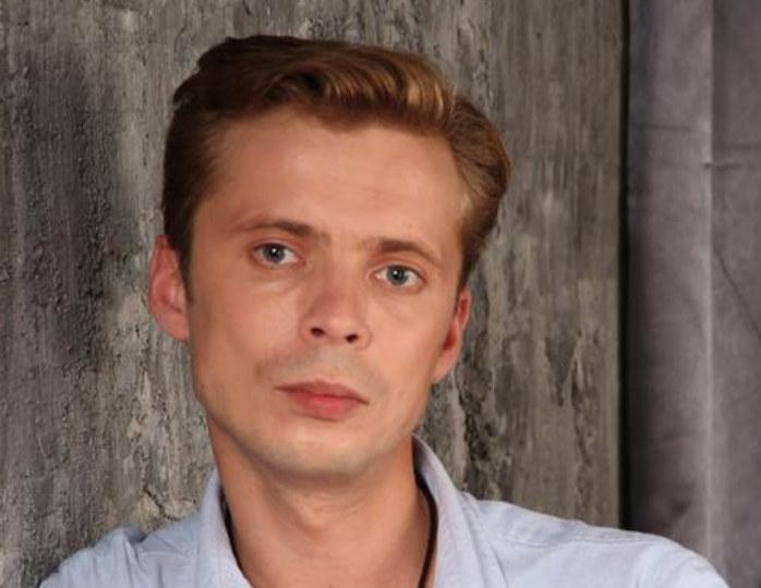 Звезда сериала «Пятницкий» скончался на 40-м году жизни