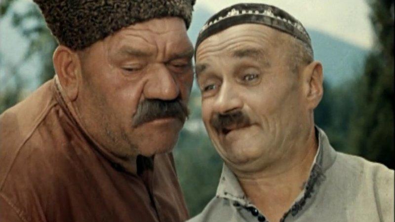 Ко дню рождения Георгия Милляра! актеры