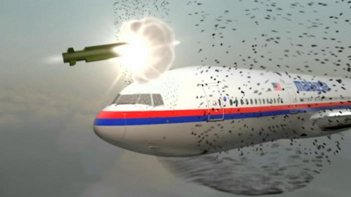 Час расплаты: американский журналист добыл доказательства вины Киева в крушении рейса МН17