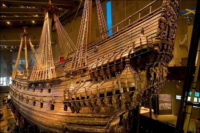 Новые военные корабли, погибшие в первом же бою, а иногда и вообще без боя вмф,история